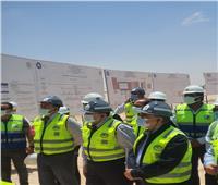 وزير الكهرباء: تنفيذ مشروع الضبعة النووي يشهد تطورات إيجابية