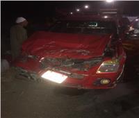 ننشر أسماء ضحايا طريق الموت بقنا.. 3 جثث و6 مصابين