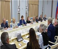 موسكو وواشنطن تعتزمان العمل على معالجة التغير المناخي