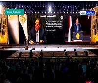 مدبولي: حياة كريمة مشروع مصري 100%