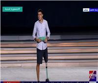 ياسين الزغبي : المصري يتحدي الصعاب بالأمل