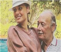 والد حلا شيحة يفجر مفاجأة حول فيلم «مش أنا»