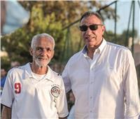 مشجع مصري يروي حكاية ٤٣سنة في تشجيع الأهلي بالمغرب