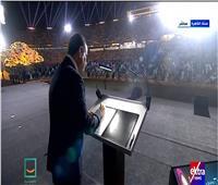 الرئيس السيسي يُوقع على وثيقة حياة كريمة لتنمية الريف المصري