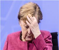 المستشارة الألمانية تصف الفيضانات بالكارثة