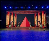 «أوبرا عايدة» تستعد لاستقبال الجمهور في إيطاليا