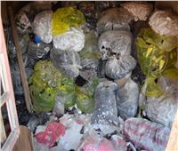 ضبط مصنع لتدوير الأدوية منتهية الصلاحية بالشرقية