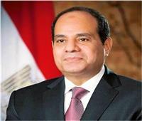 الرئيس يُدشن الجمهورية الجديدة.. ويوقع وثيقة مبادرة تطوير الريف المصري