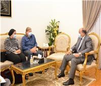 اتحاد البلديات الهولندية يشيد بتدريب العاملين بالمحليات في مصر