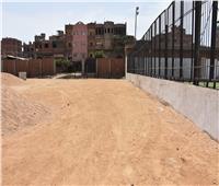 «رياضة القليوبية»: الإنتهاء من أعمال إنشاء ملعب قانوني بمركز شباب سرياقوس