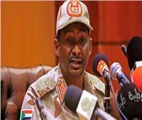 نائب رئيس مجلس السيادة السوداني يشيد بدور القوات النظامية في حفاظ الاستقرار