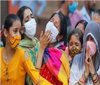 الهند تسجل أكثر من 38 ألف إصابة جديدة بفيروس كورونا