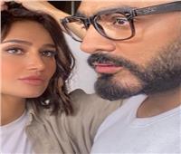 بعد أزمة حلا شيحة | كليب «بحبك» لـ«تامر حسني» يحقق 4 مليون مشاهدة