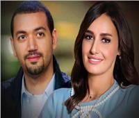 ابن حميد الشاعري يدافع عن حلا شيحة بعد أزمتها مع تامر حسني