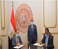 شعراوي: رفع العبء عن كاهل المواطنين والتنسيق مع الجهات المعنية لتوفير السلع المختلفة