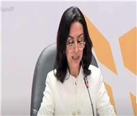 «القومي للمرأة»: دعم الرئيس السيسي محليًاودوليًا وسام وشهادة عظيمة