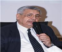 مستشار رئيس الجمهورية يشهد اليوم العلمي لقسم الصدر بطب عين شمس