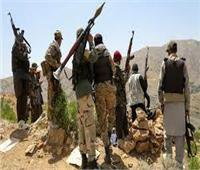 القوات الأفغانية تشن عملية لاستعادة السيطرة على معبر حدودي مع باكستان
