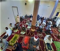 أوقاف القليوبية تفتتح مسجد جديد بمدينة طوخ