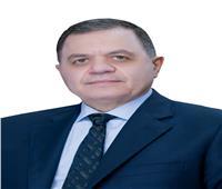 وزير الداخلية مهنئا الرئيس السيسي بالعيد: مناسبة تدفعنا لبذل الجهد والعطاء