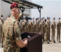قائد الجيش اللبناني يحذر من تفاقم الأمور