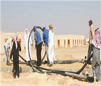 شمال سيناء.. إقامة «11» تجمعًا تنمويًا