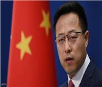 بيكين تستنكر اتهامات منظمة الصحة العالمية