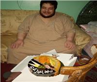 خاص   بعد نجاح العملية.. مريض السمنة بالغربية يشكر الرئيس السيسي