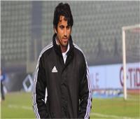 محمود فتح الله: الفوز على المقاولون كان مهم للغاية مع المدرب الجديد
