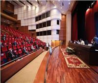 «الأعلى للجامعات»: تخريج الطالب عقب استيفائه عدد الساعات المطلوبة في تخصصه
