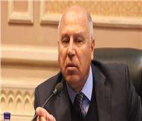 وزير النقل عن انطلاق حياة كريمة: «مشروع القرن»
