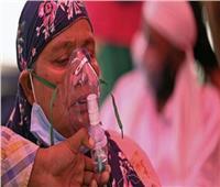 الهند تسجل أكثر من 30 ألف إصابة جديدة و560 حالة وفاة بفيروس «كورونا»