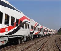 حركة القطارات  ننشر التأخيرات بين قليوب والزقازيق والمنصورة.. السبت 17 يوليو