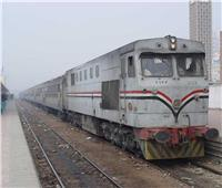 تأخر حركة القطارات بين «طنطا والمنصورة ودمياط» 25 دقيقة