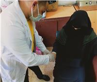 علاج 1380 مريضبالمجان في الشرقيةضمن «حياة كريمة»