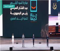 الشباب يمارس السياسة بمفهوم جديد في «حياة كريمة»| فيديو