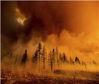 الأكبر منذ 100 عام.. حريق ولاية أوريجون الأمريكية يهدد 5 آلاف منزل