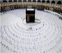 تنظيم حركة دخول الحجاج لأدوار المطاف بسعة 11 ألف حاج
