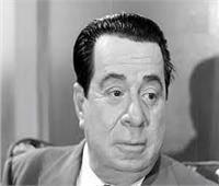 ذكرى رحيل أحد أهم أباء السينما المصرية الفنان حسين رياض| فيديو