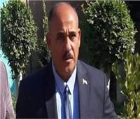 إسماعيل العطار.. مديرا لمديرية الزراعة في الإسماعيلية