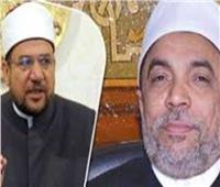 «الأوقاف» تكرم الشيخ جابر طايع رئيس القطاع الديني لبلوغه سن المعاش