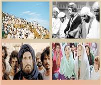 ماسبيرو| «شعائر عرفات» و«من عظماء الإسلام» احتفالاً بوقفة العيد