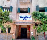 صحه سوهاج : استمرار رفع درجة الإستعداد القصوى بالمستشفيات خلال العيد