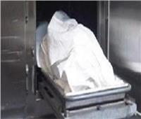 تشريح جثة تاجر عثر عليه في البدرشين