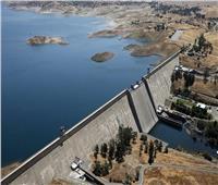 خبير: حجز 150 مليون متر مكعب مياه في سد النهضة يوميًا |فيديو