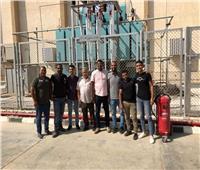 «الكهرباء»: إطلاق التيار لمحطة محولات إسكان الجمعيات بالقاهرة الجديدة