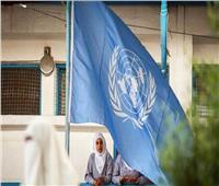 أمريكا تعلن عن تبرع جديد لوكالة «الأونروا» لدعم اللاجئين الفلسطينيين