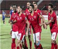 لخوض مباراة النهائي.. الأهلي يتحرك إلى ملعب دوري أبطال إفريقيا | فيديو