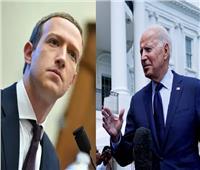 تبادل الاتهامات بين البيت الأبيض و«فيسبوك» بسبب كورونا