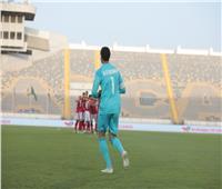 الشناوي: لاعبو الأهلي دائمًا على قدر المسئولية.. والقميص رقم 10 أقل هدية للخطيب